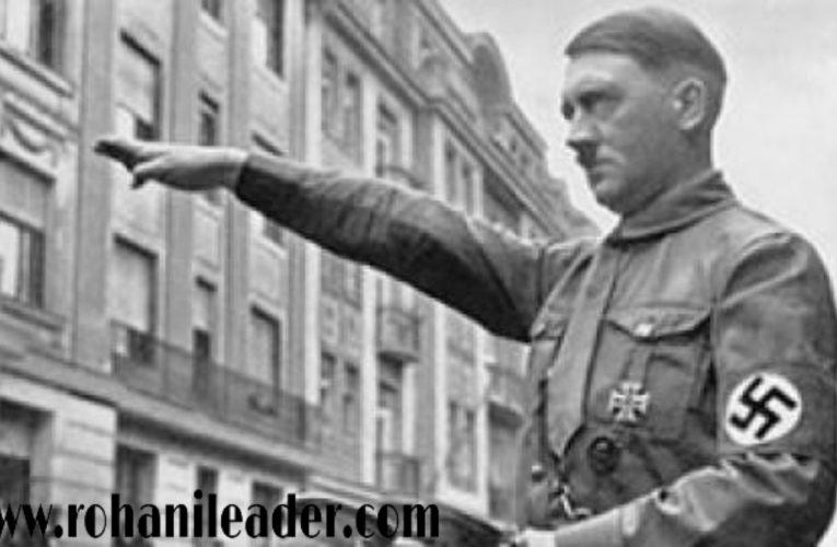 ہٹلر کی جاے پیدائیش کو پولیس کا ہیڈ کواٹر بنانے کا اعلان