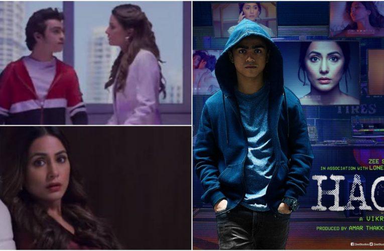 Hacked New Full Movie Download Leaked Online | New Release Full Movie | Hina Khan, Rohan Shah