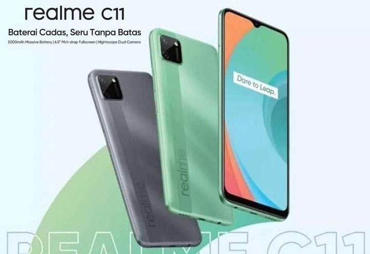 Realme C11 price in Pakistan | Realme C11 price