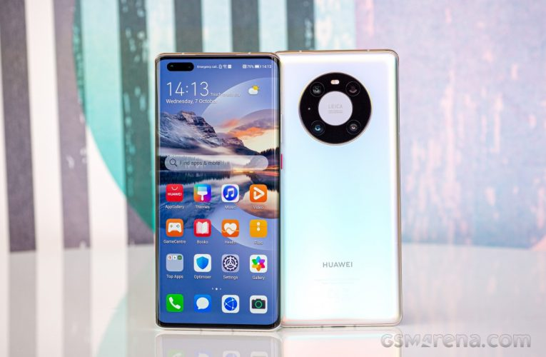 Huawei Mate 40 Pro 5G Price in Pakistan