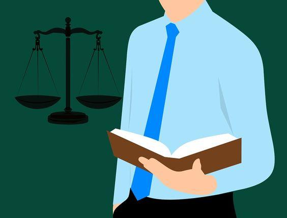 Senior Legal Advisor