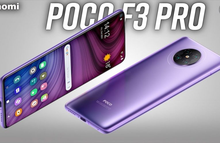Xiaomi Poco F3 price in Pakistan |Xiaomi Poco F3 today price