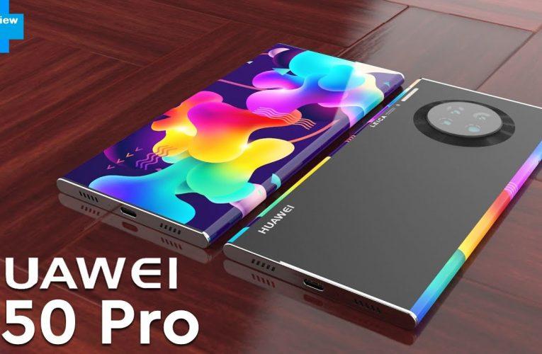 Huawei P50 Pro | Huawei p50 pro specifications