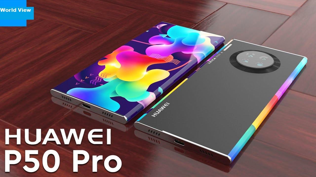 Huawei-P50-Pro-5G