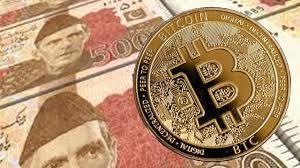 BTC to PKR Rate in Pakistan Today